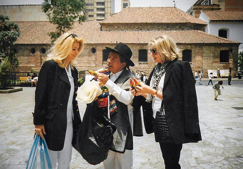 Bogota-Kolumbia-mit christiana-beauchamp