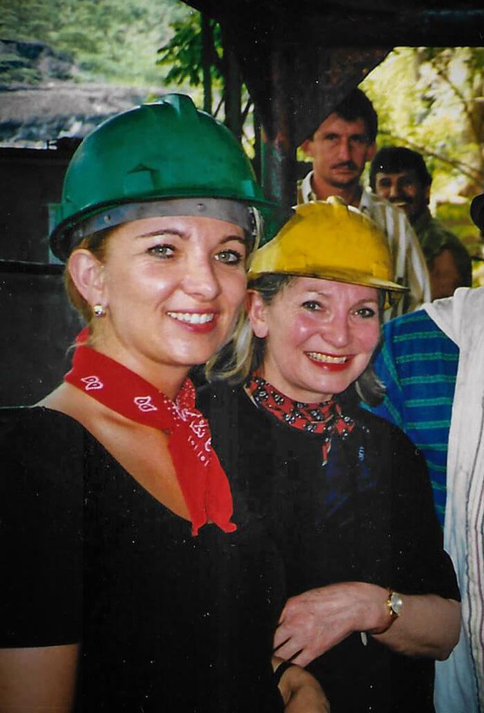 Kolumbien-1997-andrea