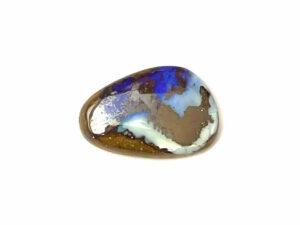 Boulder Opal 7,22 ct. Boulder Opal kaufen Schmucksteine Edelsteine