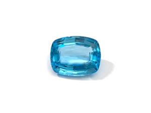 Blautopas 25,50 ct. Blautopas kaufen Schmucksteine Edelsteine
