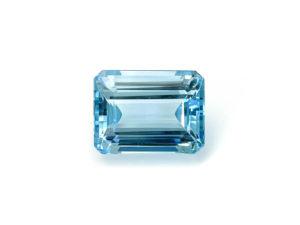 Blautopas 32,77 ct. Blautopas kaufen Schmucksteine Edelsteine