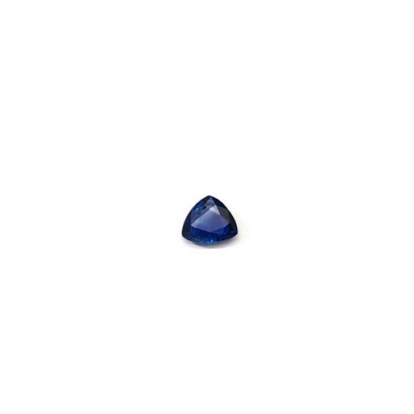 Saphir 0,70 ct. Saphir kaufen Schmucksteine Edelsteine 3