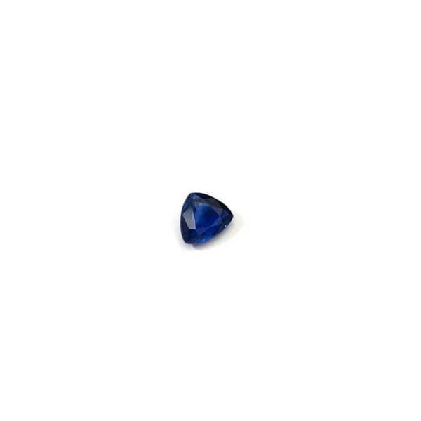 Saphir 0,70 ct. Saphir kaufen Schmucksteine Edelsteine 4