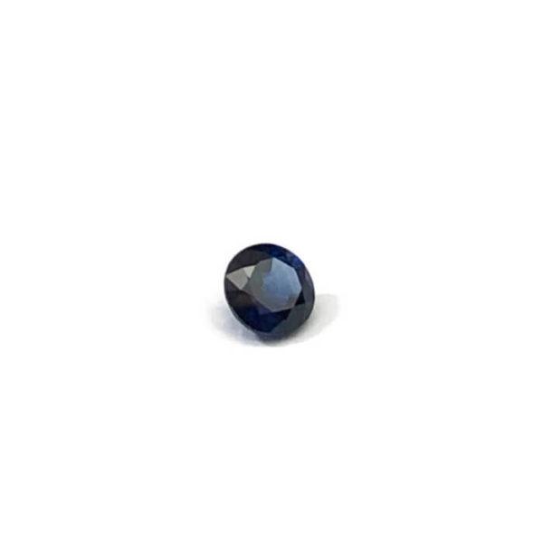Saphir 0,97 ct. Saphir kaufen Schmucksteine Edelsteine 4