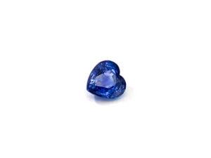 Saphir 1,51 ct. Saphir kaufen Schmucksteine Edelsteine
