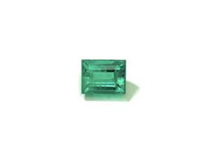 Smaragd 2,45 ct. mit Zertifikat Alle Edelsteine kaufen Schmucksteine Edelsteine