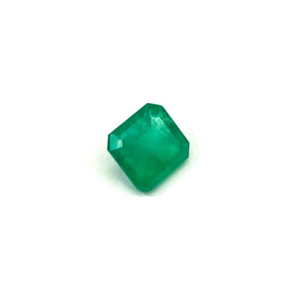 Smaragd 3,69 ct. mit Zertifikat Alle Edelsteine kaufen Schmucksteine Edelsteine 6