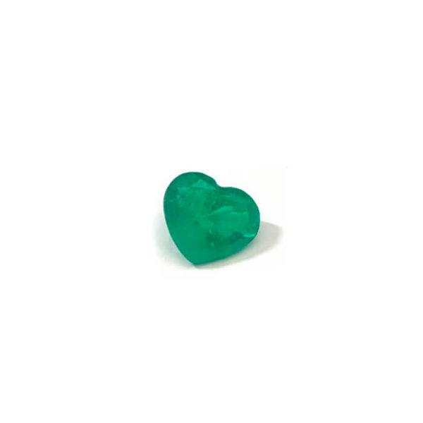 Smaragd 2,07 ct. mit Zertifikat Alle Edelsteine kaufen Schmucksteine Edelsteine 4