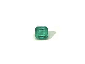 Smaragd 1,75 ct. Alle Edelsteine kaufen Schmucksteine Edelsteine