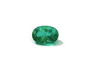 Smaragd 2,40 ct. mit Zertifikat Alle Edelsteine kaufen Schmucksteine Edelsteine