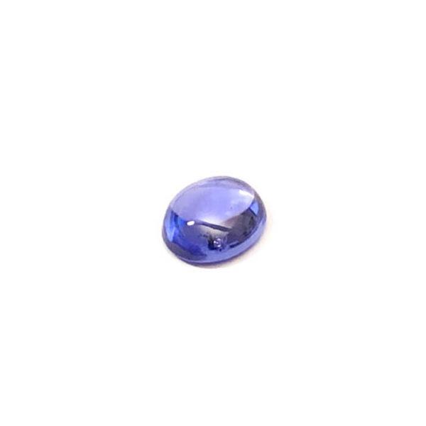 Tansanit 2,83 ct Alle Edelsteine kaufen Schmucksteine Edelsteine 3