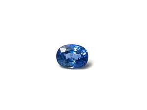 Saphir 2.19 ct. Saphir kaufen Schmucksteine Edelsteine