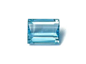 Blautopas 15.23 ct. Blautopas kaufen Schmucksteine Edelsteine