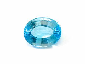 Blautopas 41.74 ct. Blautopas kaufen Schmucksteine Edelsteine
