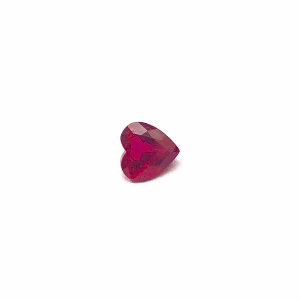 Rubin 0.98 ct. Rubin kaufen Schmucksteine Edelsteine 3