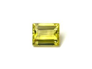 Lemon Citrin 12.76 ct. Alle Edelsteine kaufen Schmucksteine Edelsteine