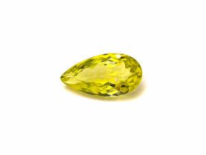 Lemon Citrin 11.13 ct. Alle Edelsteine kaufen Schmucksteine Edelsteine