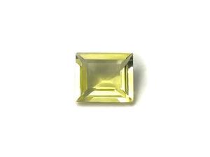 Lemon Citrin 8.14 ct. Alle Edelsteine kaufen Schmucksteine Edelsteine 3