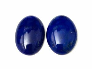 Lapis Lazuli-Paar 39.39 ct. Alle Edelsteine kaufen Schmucksteine Edelsteine