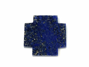 Lapis Lazuli 31.43 ct. Alle Edelsteine kaufen Schmucksteine Edelsteine