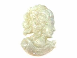 Opal 16.16 ct. Edel-Opal kaufen Schmucksteine Edelsteine