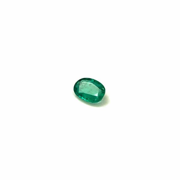 Smaragd 0.65 ct. Alle Edelsteine kaufen Schmucksteine Edelsteine 5