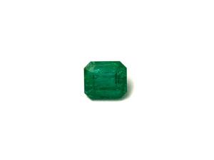 Smaragd 1.74 ct. Alle Edelsteine kaufen Schmucksteine Edelsteine