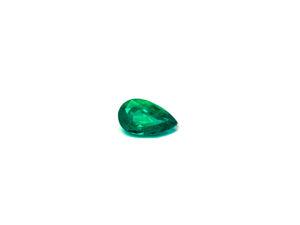 Smaragd 0.95 ct. Alle Edelsteine kaufen Schmucksteine Edelsteine